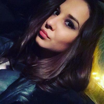 Вероника Александрова