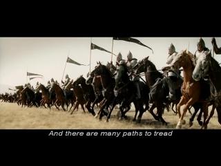 Властелин Колец: Возвращение Короля | The Lord of the Rings: The Return of the King (2003) Песня Пипина | The Steward of Gondo