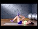 Ewa Chodakowska - Ćwiczenia na mięśnie brzuch