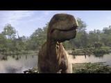 планета динозавров 6