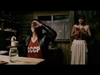Клип Юрий Лоза - Плот (Из фильма Груз 200)