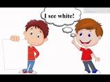 Урок 7 Англйська мова 1 клас. My Toys Colours Частина 4