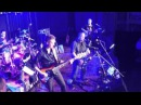 The Pelicans - YOU NEVER CAN TELL (Chuck Berry) live 2015