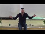 Public talk Алексей Арестович