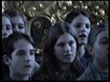 Выступление Детской Хоровой Капеллы в Храме св. Параскевы