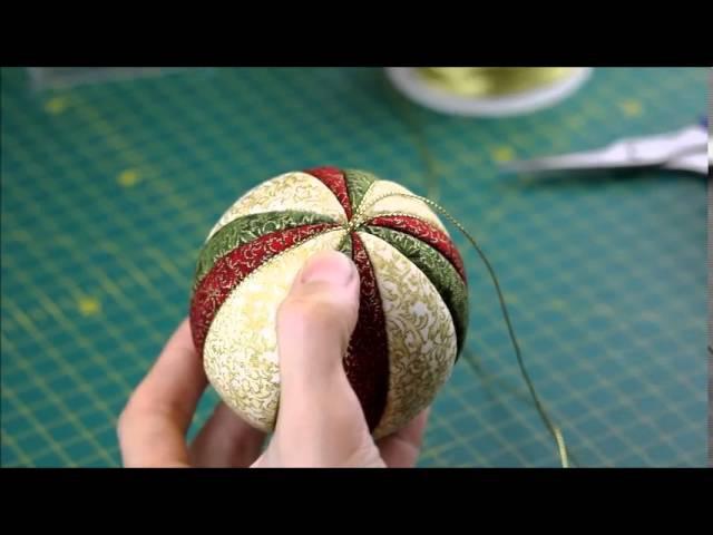 Мастер-класс шарик кимекоми 1.2