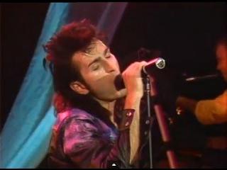 King - Full Concert - 03/19/87 - Ritz (OFFICIAL)