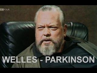 Orson Welles - Interview (1974)