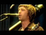 Oasis - Step Out (live in Wembley 2000)