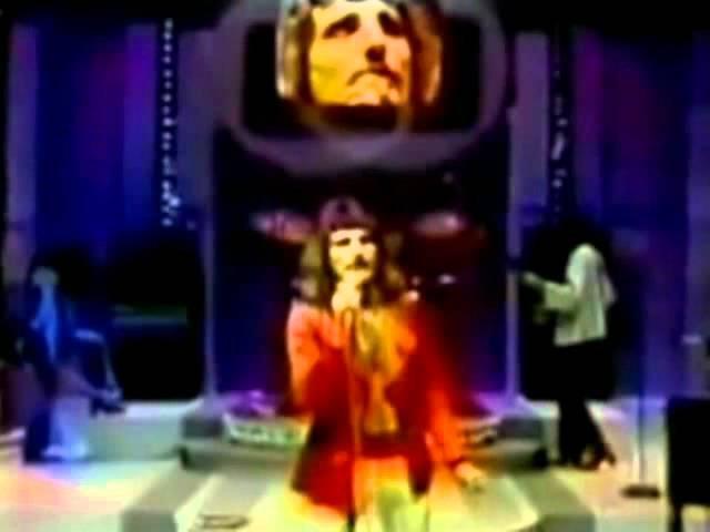 Uriah Heep The Shadow The Wind