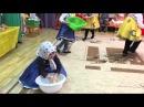 Танец мальчиков Праздник в детском саду 8 Марта Москва Детки 5-6 лет Песни Танцы