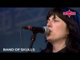 Band of Skulls @ Sound City Liverpool - 28052016