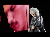 Queen + Adam Lambert Bohemian Rhapsody S