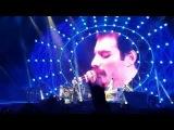Queen + Adam Lambert - Bohemian Rhapsody Live at Sweden Rock Festival 2016