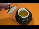 Чем лечить кашель? Черная редька с медом.