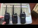 Все о диапазонах раций UHF, VHF, LPD, PMR, FRS/GMRS