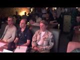 группа Переучет - Охота на волков ( кавер ) - Вежливый Рок