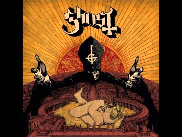 Ghost - Jigolo Har Megiddo