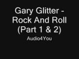 Gary Glitter - Rock and Roll (Part 1&amp2)