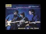 Debbie Davies,Kenny Neal and Tab Benoit - I Put A Spell On You
