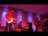 Tab Benoit -- I Put a Spell on You -- Bull Run, Shirley, MA