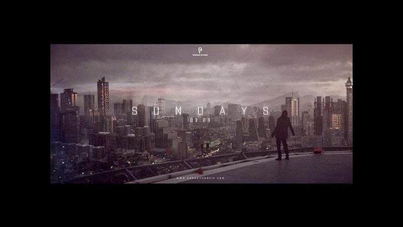 Короткометражный фильм Солнечные дни | Озвучка DeeAFilm