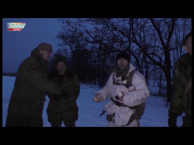 Батальон Истребителя. Не отдадим свою землю укропским наёмникам