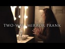 THE CONJURING 2 - SCARIEST TWO-WAY MIRROR PRANK EVER