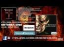 Wolfchild Sunt Mala Quae Libas ALBUM PREVIEW Part 1 HD
