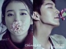 LEE JOON GI and IU ~~[For A While] ❤~~LOVE~~
