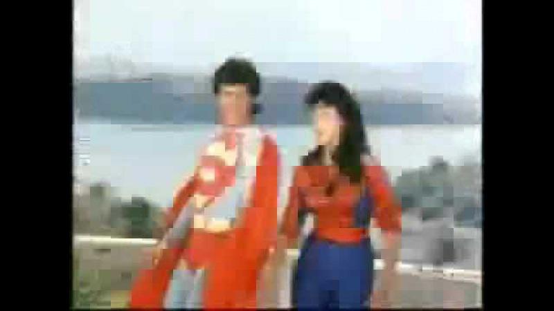 индийский супермен