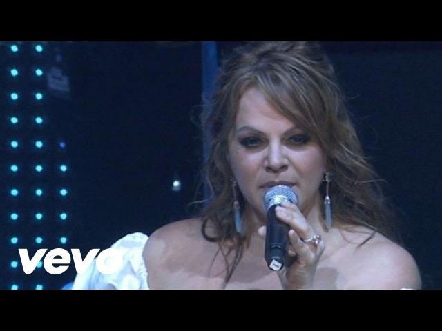 Jenni Rivera - La Gran Senora (En Vivo Nokia Theater Los Angeles 2010)