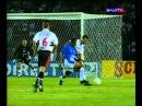 Cruzeiro 2 x 1 São Paulo pela Final da Copa do Brasil de 2000 - Compacto (Sensacional)