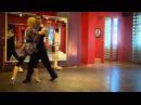 Как танцевать под музыку D'Arienzo часть II