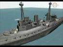 1915г Первая мировая война История Ютландской битвы Британский флот против Германского флота