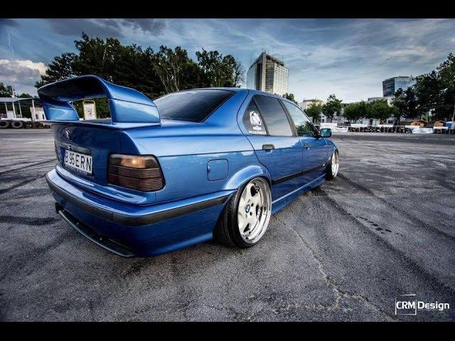 BMW E36 | EXPERT WHEELS