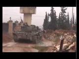 من عمليات الجيش العربي السوري غرب حلب 31-10-2016