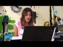 Violetta 2 - Violetta canta 'Hoy somos más' y aparece Diego Capitulo 6