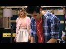Violetta 3 Capitulo 38 - Violetta canta 'A mi lado' y le dice a León que es Roxy