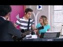 Violetta 3 - Vilu y Leon cantan Abrázame Y Verás