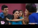 Violetta 2 - Discussão em sala de aula da Livi - Coreografia ON BEAT - Capitulo 37