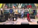 violetta 3 leon megmutatja a srácoknak zongorán az abrazame y veras dalt