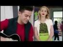 """Violetta 3 : Federico canta """"Rescata mi corazón"""" y habla con Ludmila  (Capitulo 70)"""