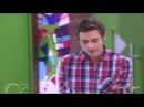 """Violetta 2 : León y los chicos cantan """"Cuando me voy"""" - Capitulo 54"""