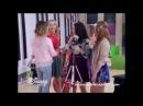 """Violetta 3 : Ludmila canta """"Quiero"""" y abraza a las chicas  (Capitulo 64 HD)"""