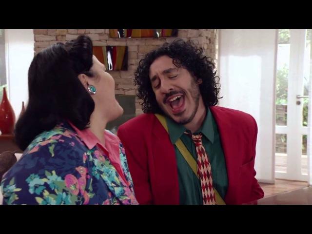 Виолетта 3 - Ольга и Бето поют Podemos - серия 17