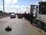 Забастовка дальнобойщиков. Обращение дальнобойщиков к Медведеву. События в рег ...