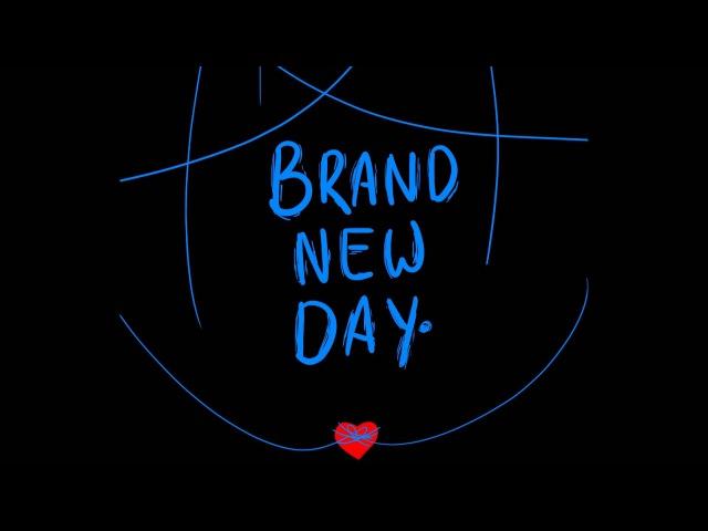 BRAND NEW DAY | Errortale Lyric Video