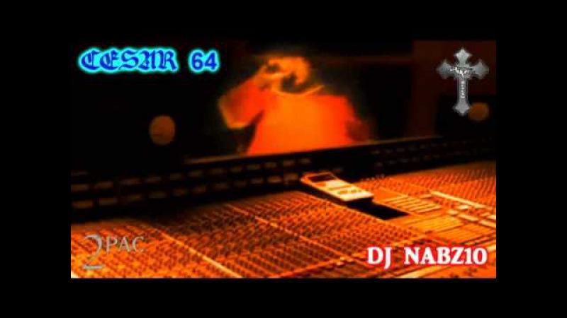 2Pac ft. Biggie Smalls - Dear Lord [DJ Nabz Remix]