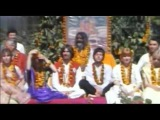The Beatles - Across The Universe (The Beatles In India 1968)